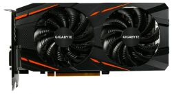 vga gigabyte pci-e gv-rx570gaming-4gd 4096ddr5 256bit box mining